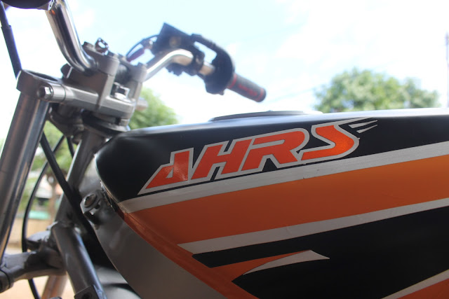 Ninja R Airbrush
