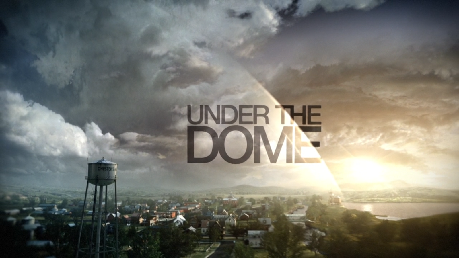 Under the Dome (2013-2015) Under+the+Dome