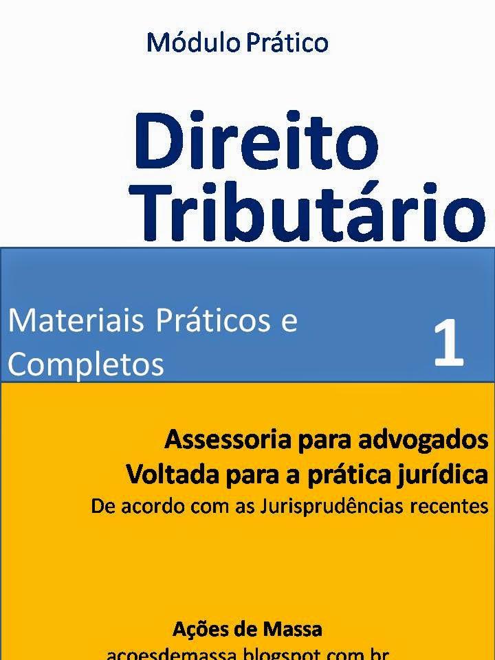 Módulo Tributário