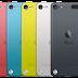 'Langverwachte nieuwe iPod in september'