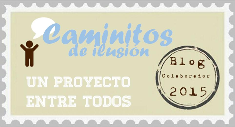 Colaboración durante el curso 2014/2015
