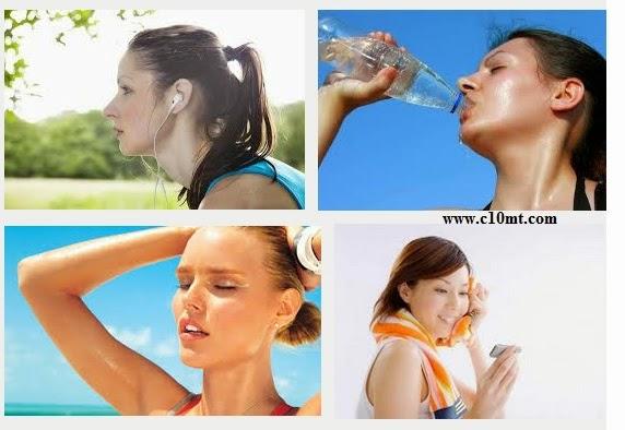 Đổ mồ hôi nhiều do bị bệnh thiếu canxi là bệnh gì www.c10mt.com