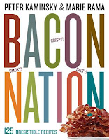 Bacon Nation by Peter Kaminsky and Marie Rama