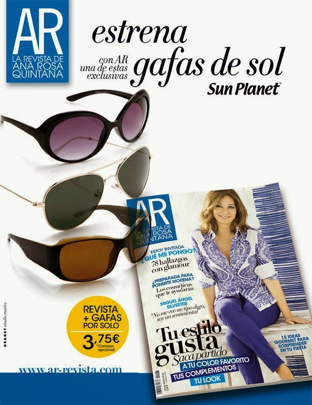 Regalos Revistas Ar Abril 2014