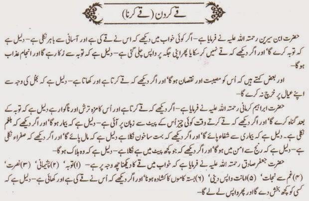 Khwab mein ulti karna vomiting karte dekhna khawab ki for Portent meaning in english