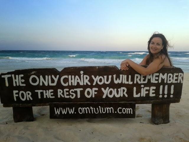 Playas Tulum