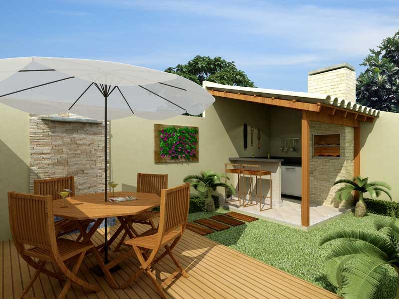 Bricolage e Decoração Ideias para Decorar o Seu Quintal ou Jardim