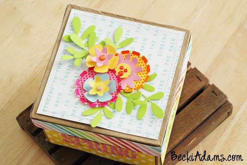 Spring Gift Idea by @jbckadams