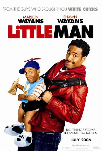 Xem Phim Người Đàn Ông Bé Nhỏ - Little Man