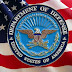United States Department of Defense data leaked by Anonymous hackers