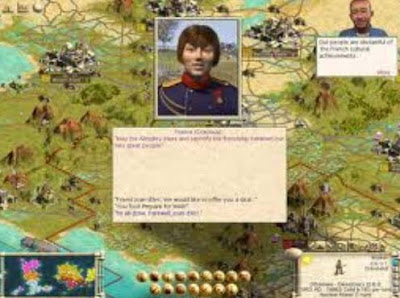 Free Download Games Sid Meiers Civilization 3 Full Version For PC