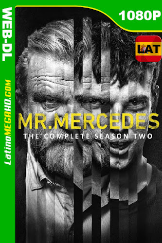 Mr. Mercedes (Serie de TV) Temporada 2 (2018) Latino HD WEB-DL 1080P - 2018