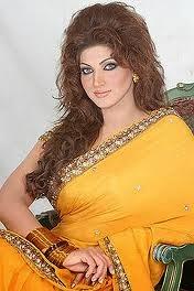 Lollywood Actress Sana