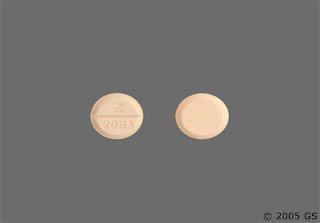 Dosage for hydrochlorothiazide