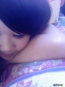 SLEEPPING睡觉中...