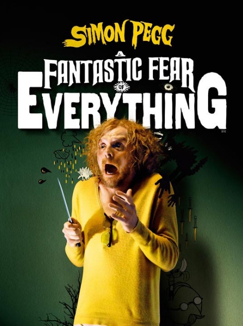    A Fantastic Fear Of Everything 2012    DVDRIP