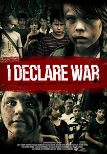 Eu declaro guerra