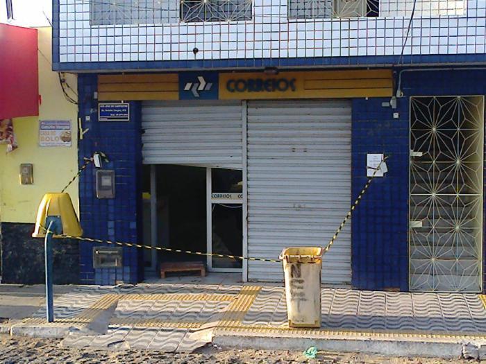 Resultado de imagem para Correio de São José RN