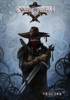 The Incredible Adventures of Van Helsing – Atualização 1