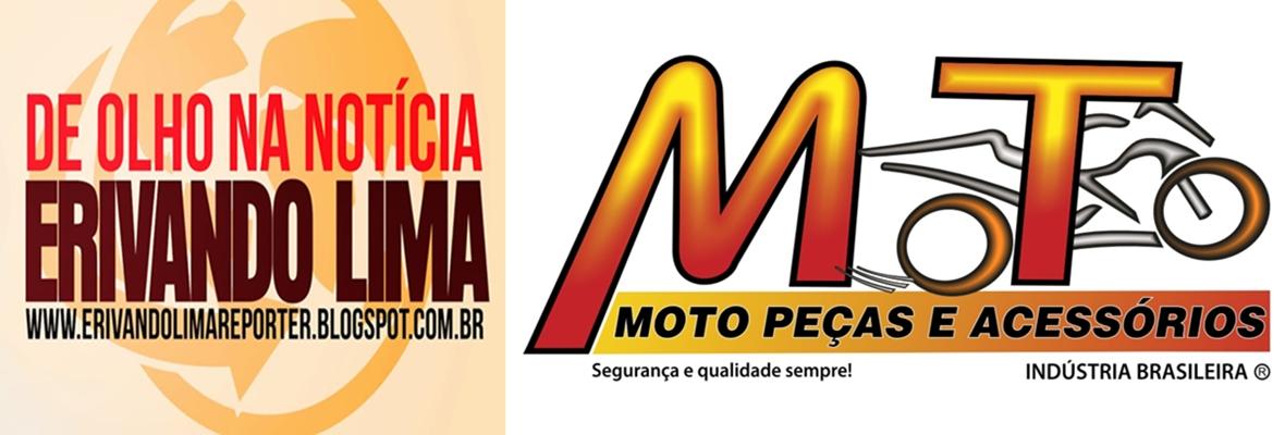 Erivando Lima Repórter - De Olho na Notícia