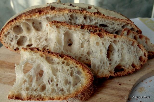 abbastanza Pan di Pane: Pane tutto buchi, la ricetta originale KX52