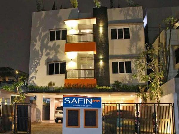 Hotel Murah di Abdul Majid Cipete, Harga Mulai Rp 200rb