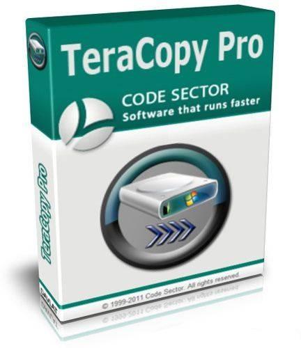 6 Best TeraCopy Alternatives