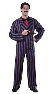 the addams family gomez costume