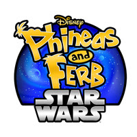 Phineas y Ferb: Especial STAR WARS