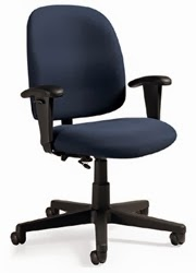 Global Total Office Granada Task Chair