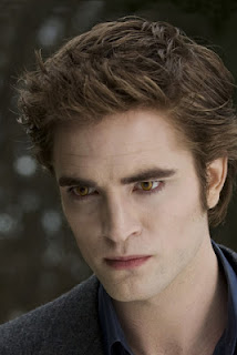 Edward Cullen dans Twilight