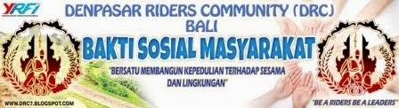 Let's Smart Denpasar Riders Community
