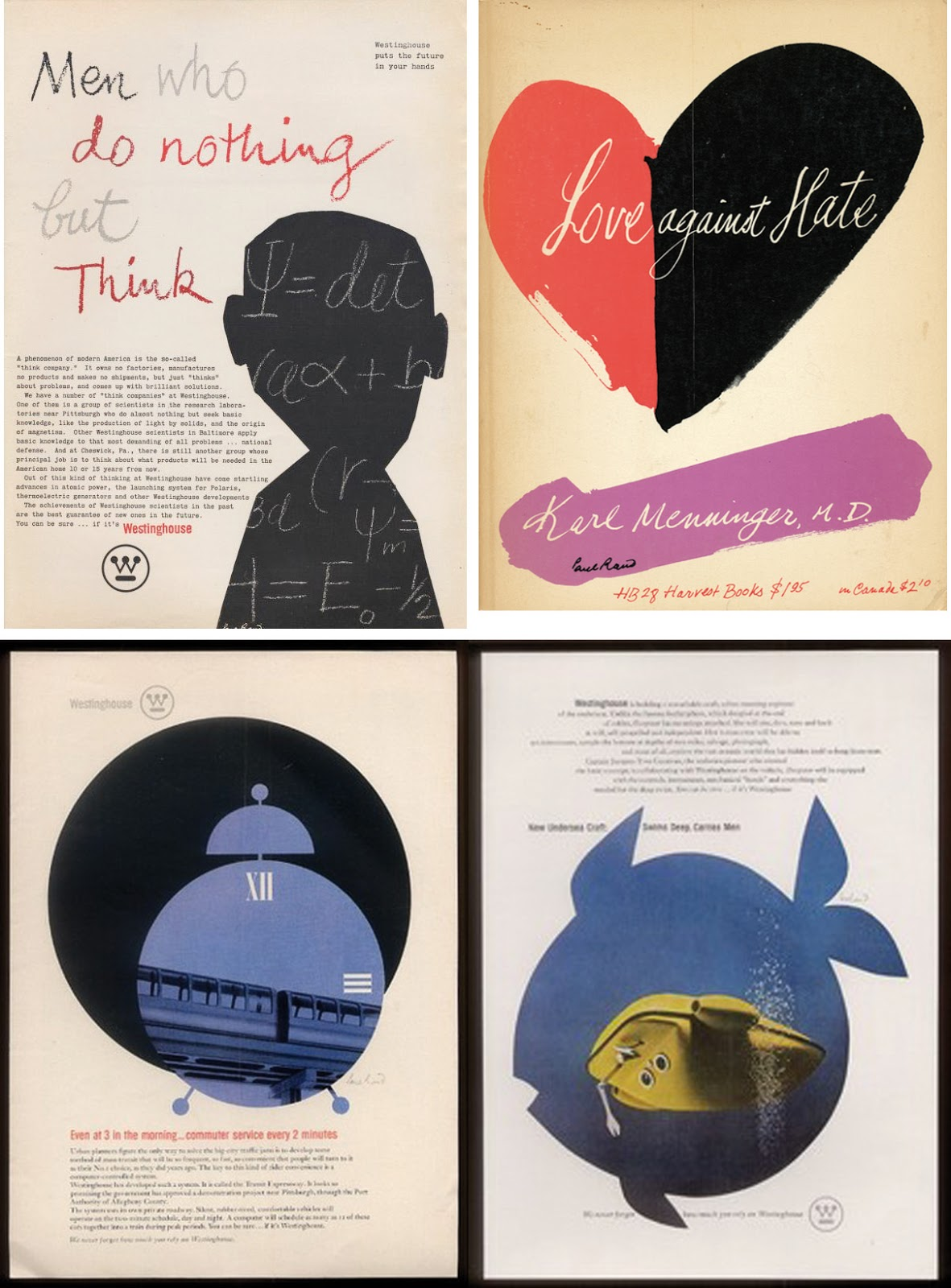 paul rand advertising
