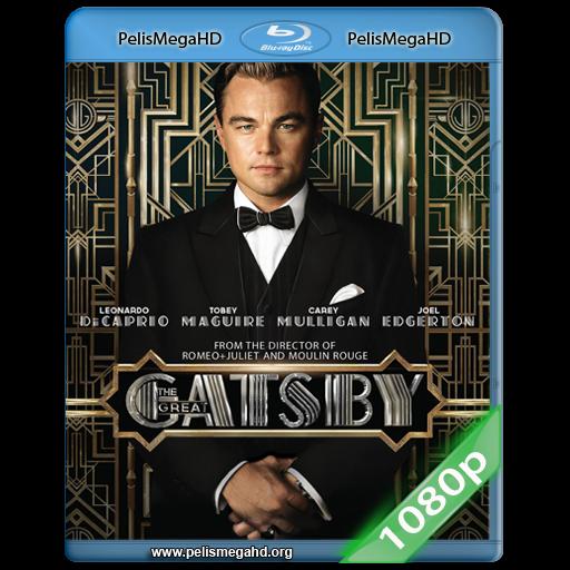 EL GRAN GATSBY (2013) FULL 1080P HD MKV ESPAÑOL LATINO