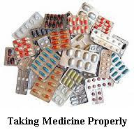 Taking-medicine-properly - Hindi