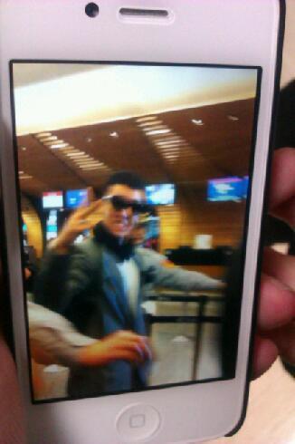 BIGBANG Taiwan Taipei Airport