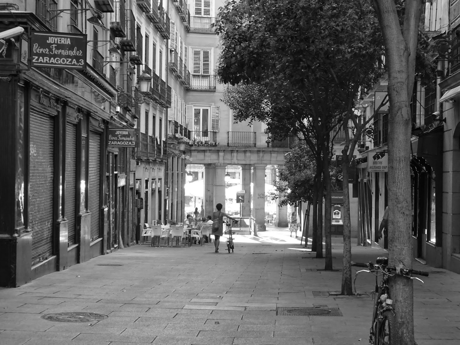 calle, madrid, plaza mayor madrid, plaza mayor,
