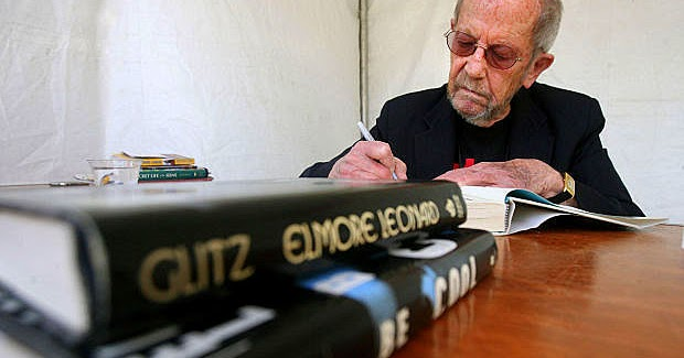 cool elmore leonard When revered writer elmore leonard died tuesday due to complications from a stroke, he left behind not just family and loved ones, but a large community of.