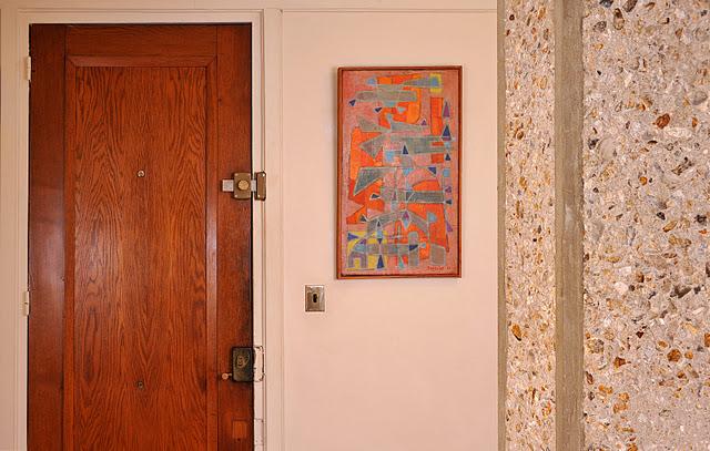 art utile alfred manessier appartement t moin. Black Bedroom Furniture Sets. Home Design Ideas