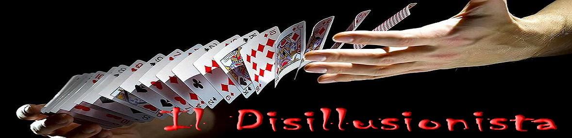 Il Disillusionista - Magia e Illusione per ogni età