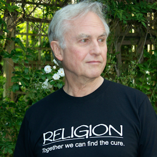 Teenage Dawkins