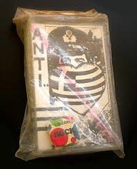 ΑΝΤΙ- Η Κασέτα με την τσίχλα, 1985