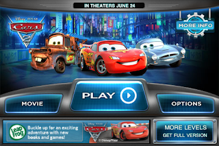 play cars 2 video game online free