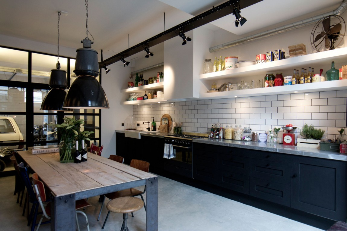 Loveisspeed.......: garage loft amsterdam is a private residence ...