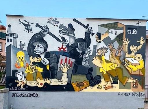 Guernica 1 d'octubre