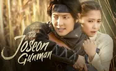 Korean Drama The Joseon Shooter Subtitle Indonesia