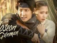 Korean Drama The Joseon Shooter Subtitle Indonesia
