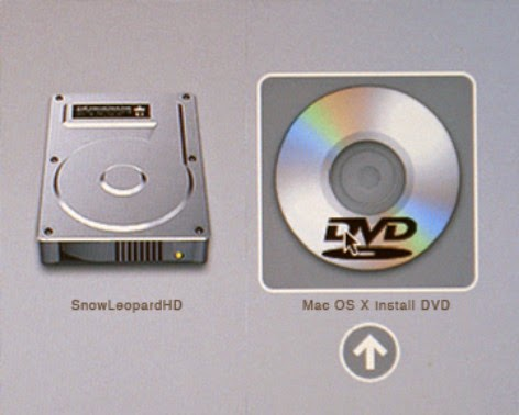how to put boot manager on a hard drive