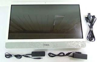 BenQ Smart Display CT2200 Monitor Layar Sentuh Yang Bisa Jadi Tablet
