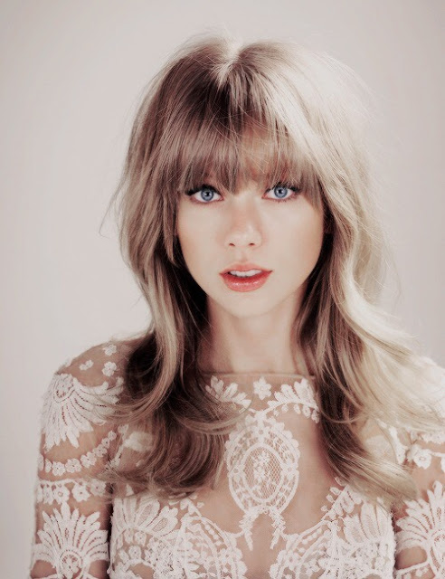 Taylor Swift InStyle - Cool Chic Style Fashion